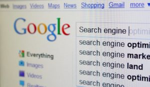 Optimising your website for SEO - good practise