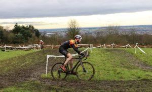 Beacon Park cyclocross