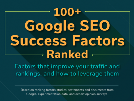 SEO Ranking factors 2018: What to focus on, what to ignore, what to avoid