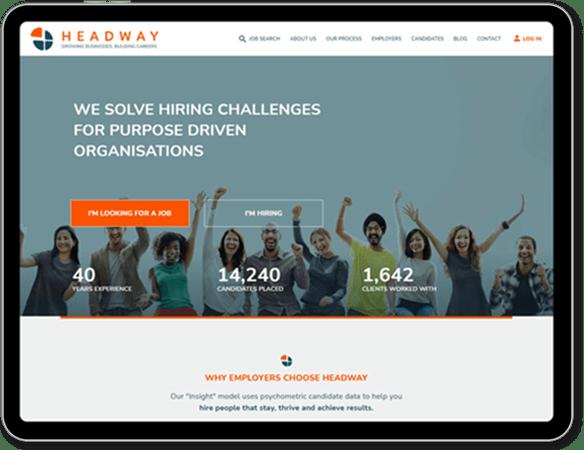 Headway Recruitment