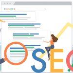 SEO - Google algorithm updates